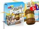 Thumbnail eBay Profit Pack with Master Resell Rights