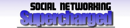 Thumbnail Social Networking Supercharged (24 videos) with Master Resel