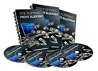 Thumbnail Site Flipping Profit Blueprint with Master Resell Rights