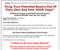 Thumbnail Slide Shred Niche Videos with Master Resell Rights