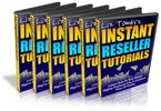 Thumbnail Instant Reseller Tutorials with Master Resell Rights