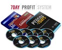 Thumbnail 7 Day Profit System With Master Resell Rights