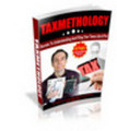Thumbnail Taxmethology with Master Resell Rights