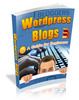 Thumbnail Blogging With Wordpress with Master Resell Rights