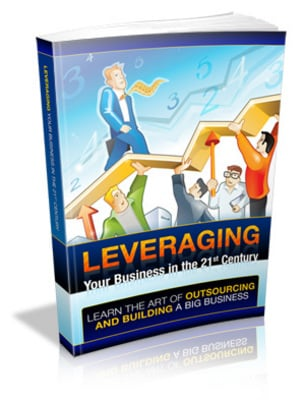 Product picture Leveraging Your Businesses in the 21st Century with Master R