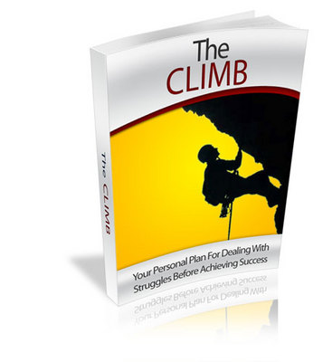 Product picture The Climb with Private Label Rights
